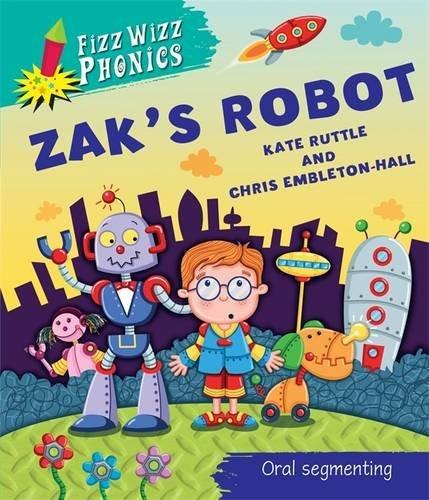 zaks-robot