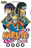 Naruto, tome 9 - Kana - 10/01/2004