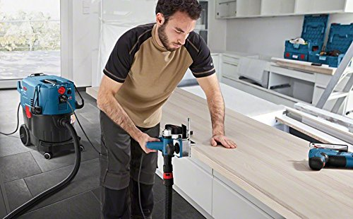 Bosch Professional 06019C31W0 Naß-/Trockensauger GAS 35 M AF