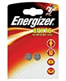 Energizer SILBEROXID KNOPFZELLE EPX-76