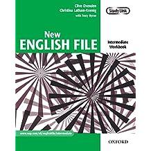 New English File: Intermediate: Workbook: Six-level general English course for adults: Workbook Intermediate level
