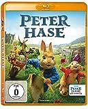 Peter Hase [Blu-ray] -