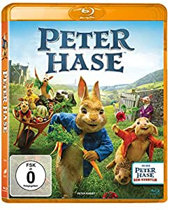 Peter Hase [Blu-ray]