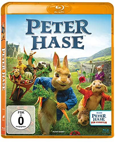 Peter Hase [Blu-ray]