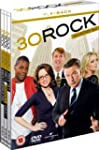 30 Rock - Season 1 & 2 [6 DVDs] [UK I...