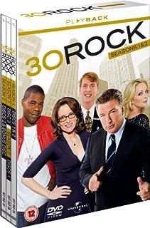 30 Rock - Season 1-2 Complete [DVD] (B002BC9YGQ) | Amazon price tracker / tracking, Amazon price history charts, Amazon price watches, Amazon price drop alerts