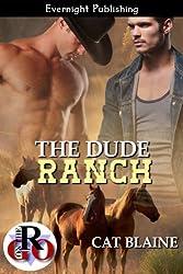 The Dude Ranch (Romance on the Go)
