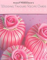 Wedding Favour Recipe Cards