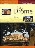 LA DROME/ITINERAIRES DECOUVERTES