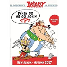 Asterix and the Race through Italy: Album 37