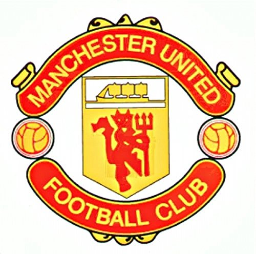 25 Man Utd Football Programmes