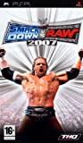 WWE Smackdown Vs Raw 2007 [Importación