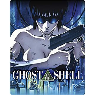 Ghost in the Shell (1995) im FuturePak [Blu-ray]