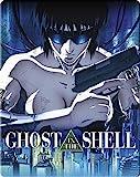 Ghost in the Shell (1995) im FuturePak