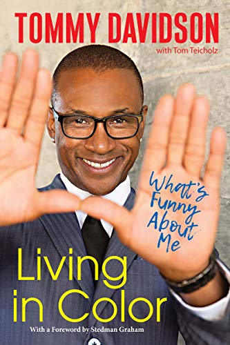 Living in Color: Whats Funny About Me (English Edition) eBook ...
