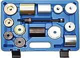 BGS 8579 Silentlager-Werkzeug-Satz | für BMW