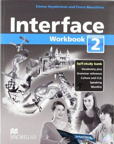 INTERFACE 2 Wb Pk Eng - 9780230408036 por E. Heyderman