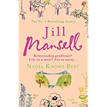 Nadia Knows Best: A warm and witty tale of love, lust and family drama