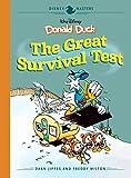#6: Disney Masters Vol. 4: Walt Disney's Donald Duck: The Great Survival Test