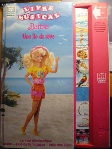 Barbie : une île de