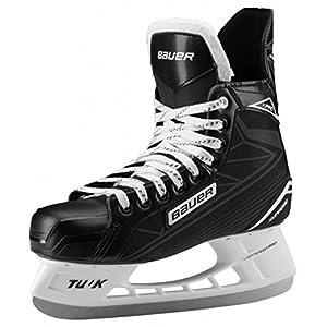 Bauer Herren Eishockeyschuhe Complete Supreme Pro Senior Schlittschuhe