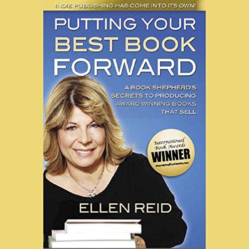 Putting Your Best Book Forward  Audiolibri