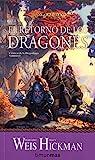 El retorno de los dragones: Crónicas de la Dragonlance. Volumen 1: 3