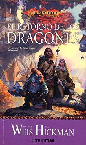 El Retorno De Los Dragones
