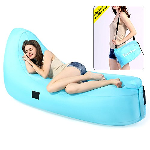 Silla cama playa jueves lowcost for Amazon tumbonas piscina