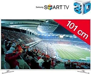 SAMSUNG UE40H6410 - Téléviseur LED 3D Smart TV