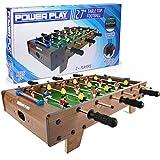 Power Play Juego de futbolín TY5893DB