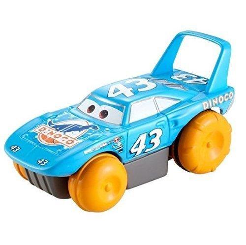 Mattel--Disney-Pixar-Cars--Hydro-Wheels--Le-King--Vhicule-Nageur-8-cm