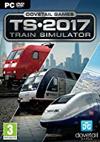 TS 2017 Train Simulator