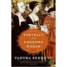 Portrait of an Unknown Woman [ PORTRAIT OF AN UNKNOWN WOMAN ] By Bennett, Vanora ( Author )Apr-01-2008 Paperback
