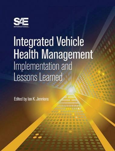 Integrated Vehicle Health Management -