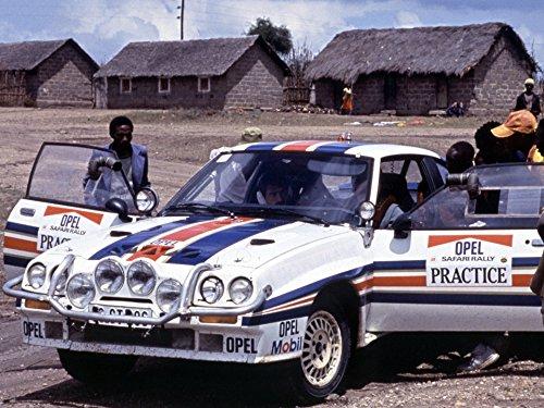 Classic Races - Deutsche Rallye Meisterschaft 1983