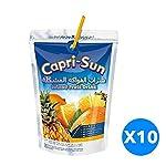Capri Sun 10X200ml Mix Fruit