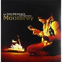Live at Monterey [Vinyl LP]