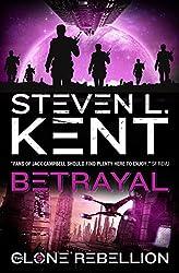 The Clone Rebellion - The Clone Betrayal (Book 5)