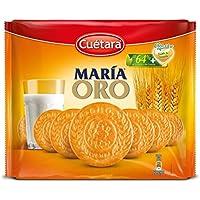 CUETARA - Galletas María Oro Paquete 675 Grs