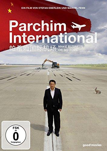 Parchim International