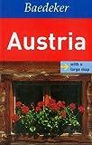 Baedeker Allianz Reiseführer Austria (Baedeker Guides)