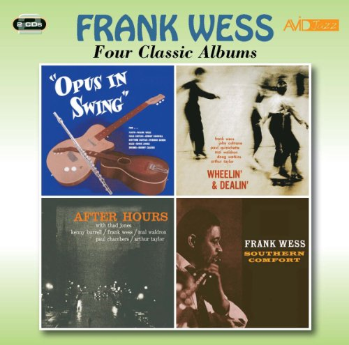 four-classic-albums-opus-in-swing-wheelin-dealin-after-hours-southern-comfort