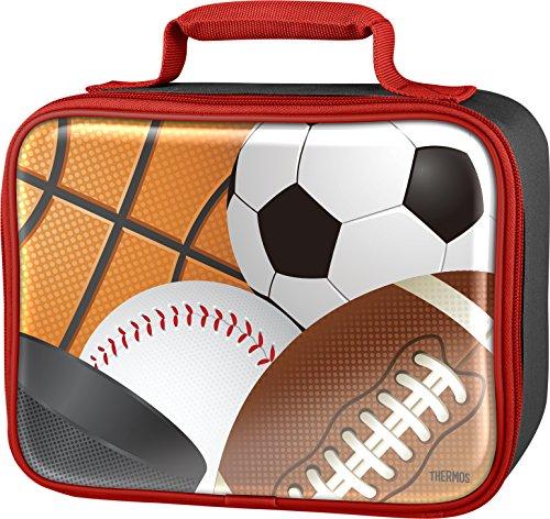 Thermos Soft Lunch Kits All Sports (Erwachsene Sport-lunch-boxen Für)