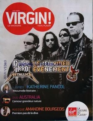 virgin-no-108-du-01-06-2009-guitar-hero-metallic-le-jeu-video-evenement-livres-katherine-pancol-dvd-