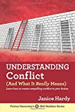 Understanding Conflict: (And What It Really Means): Volume 2 (Skill Builders)