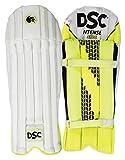 #2: DSC Intense Shoc Cricket Wicket Keeping Legguard Youth