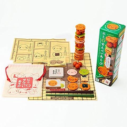 serie Nico Nico Torre cracker gioco
