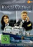 Küstenwache - Die komplette erste Staffel (3 DVDs)