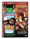 Cheech & Chong's Nice Dreams & Things Are Tough [Reino Unido] [DVD]